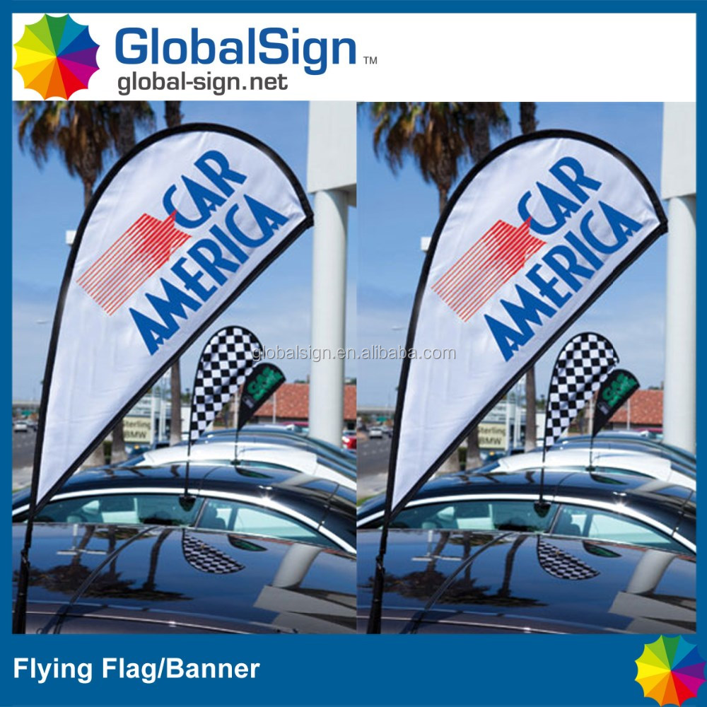 Order Custom Vinyl Banners Online. Make a huge impression for a low cost. Our custom vinyl banners can be used for all occasions. Birthday party banners make the perfect decoration. Order a graduation banner to celebrate a family member's big achievement. Promote your company or services to the world by ordering one of our business banners.