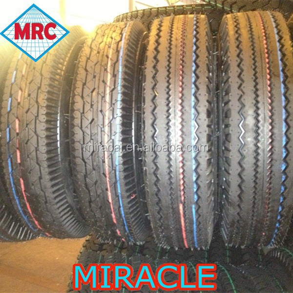 china wholesale motorcycle tire manufacturer 6pr 4.00-8