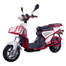 Best Quality Fashionable 2 Wheel Electric Charging Scooter