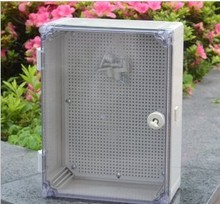 Waterproof switch box meter box/transparent/plastic/plastic electric control box/anti tank