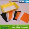 Food grade and durable anti-slip disposable fruit pad