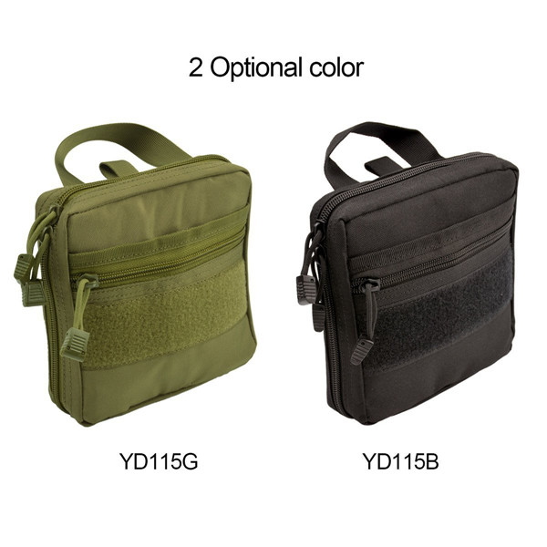 Multifunctional wholesale convenient military tool bag