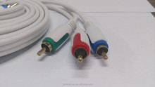 3R-3R Video/audio RCA Cable