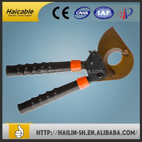 Armoured Cable <strong>Cutter</strong> Shear Cutting Copper Armored Cable Below 30mm Manual Cable <strong>Cutter</strong>