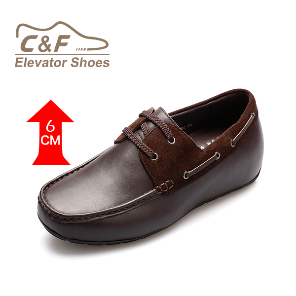 High class best quality height increasing comfortable soft sole men gao moda loafer/top 10 shoe brands for men
