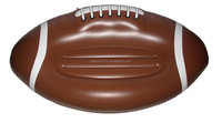 Inflatable Rugby sofa, Advertising Rugby Sofa