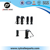 Authentic factory customized logo trailer landing gear