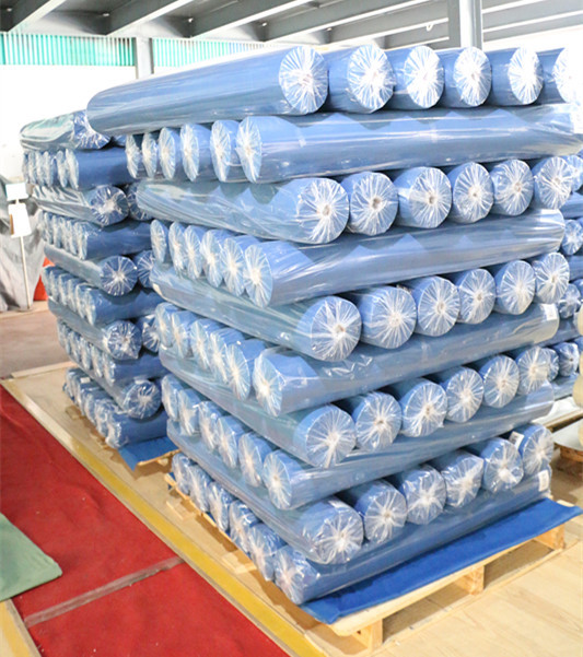 pp nonwoven fabric tnt 1m table runners furniture tablecloth 1m