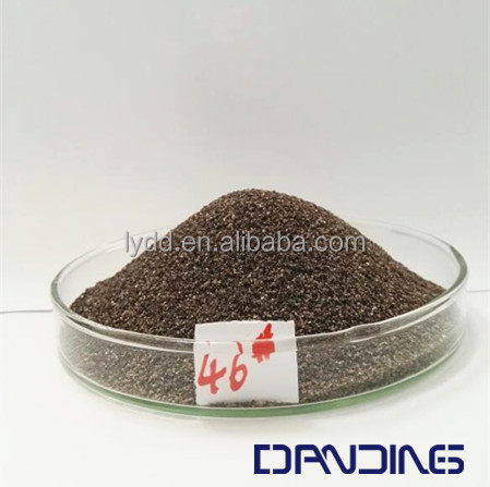 Abrasive Grains brown fused alumina powder price F12-220