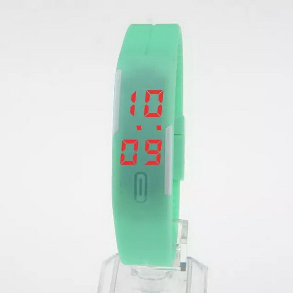 Newest promotional digital sports altimeter watch