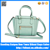 Leisure Fashion Smiling Face Women Lady Handbag Shoulder Bag