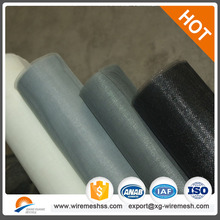 Anping Factory white fiberglass window screen