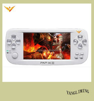 4.3 inch flash screen mp5 player free games downloads PAP-KIII