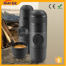 New Design Travel Portable Hand Held Coffee Espresso Maker