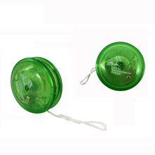 Customized your design <strong>yoyo</strong> ball wholesale plastic chinese <strong>yoyo</strong> with LED light