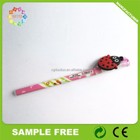 Hot Guaranteed Quality Promotional Plastic Ball Pen