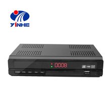 TV receiver hd dvb card satellite set top box