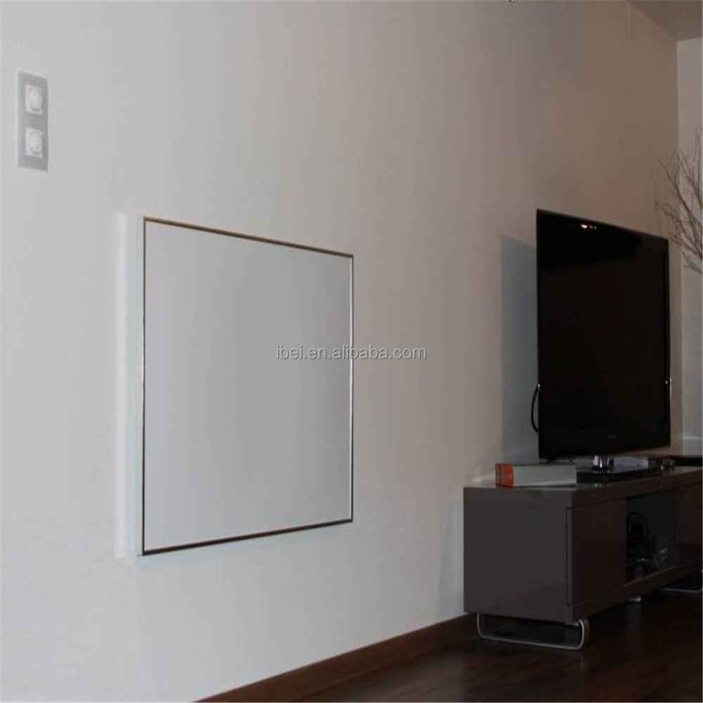Infra Red Heating Panels - Wall Mount