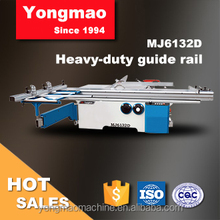 Panel saw machine woodworking MJ6132D for wood cutting