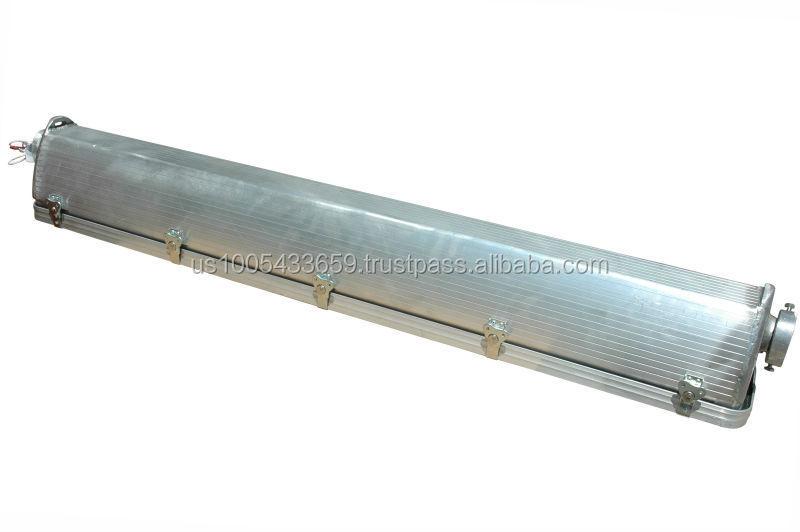 magnalight hal-48-2l-led- 4 발 2 램프 주도 조명기구- C1 D II 위치- 유해 ...