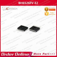 1LOT=5PCS BH6526FV-E2 ACTUATOR/MOTOR DRIVER FOR T/R 6526 BH6526