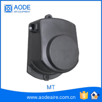 Duct exhaust moto for duct work in HVAC and ventilation system, MT industrial ventilation fan moto