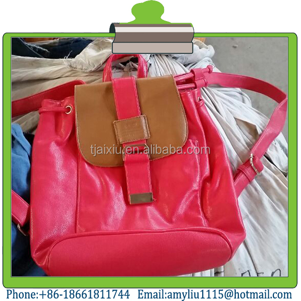Second hand leather bags used bags