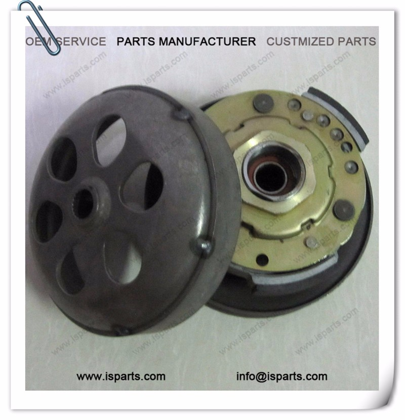 PIAGGIO FLY 125 2006-13 Clutch Unit 125cc Scooter Replaces