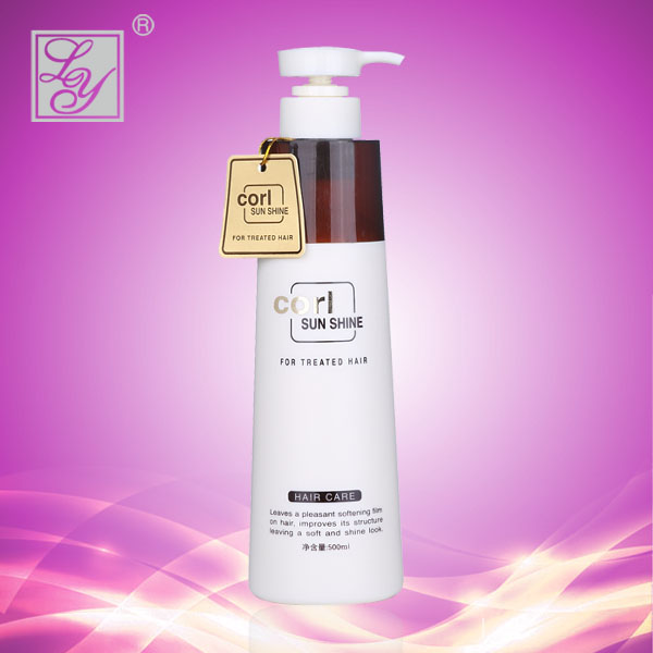 Factory hot sell healthy growth professional conditioner for hair