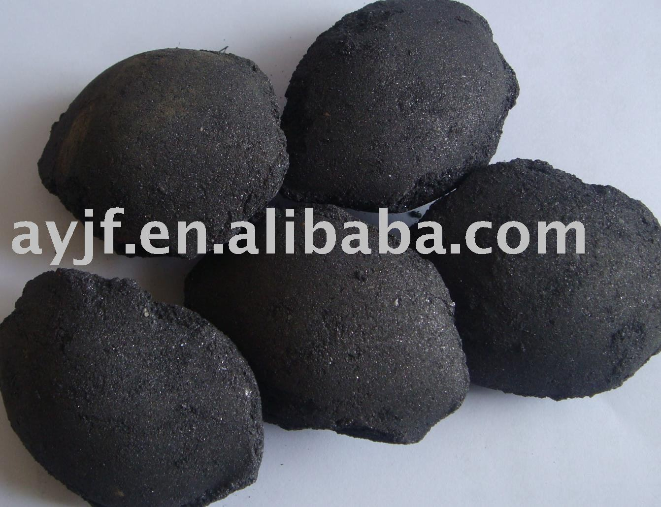 Anyang Jinfang metallurgy Co.,ltd cab supply Ferro Silicon Briquette from China