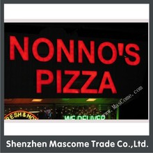 Alibaba Hot Procudt P12 outdoor LED Signs australia