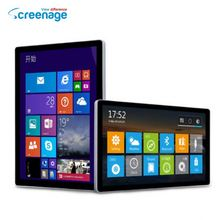 32 Inch 1080P Win7 / Win8 Industrial Touch Screen All In One Pc
