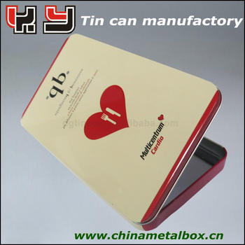 buy empty tin cans manufactory,tin box for knives and forks