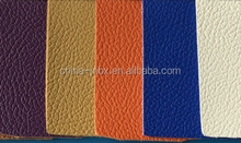 PVC Synthetic leather for sofa furniture car & yacht seat