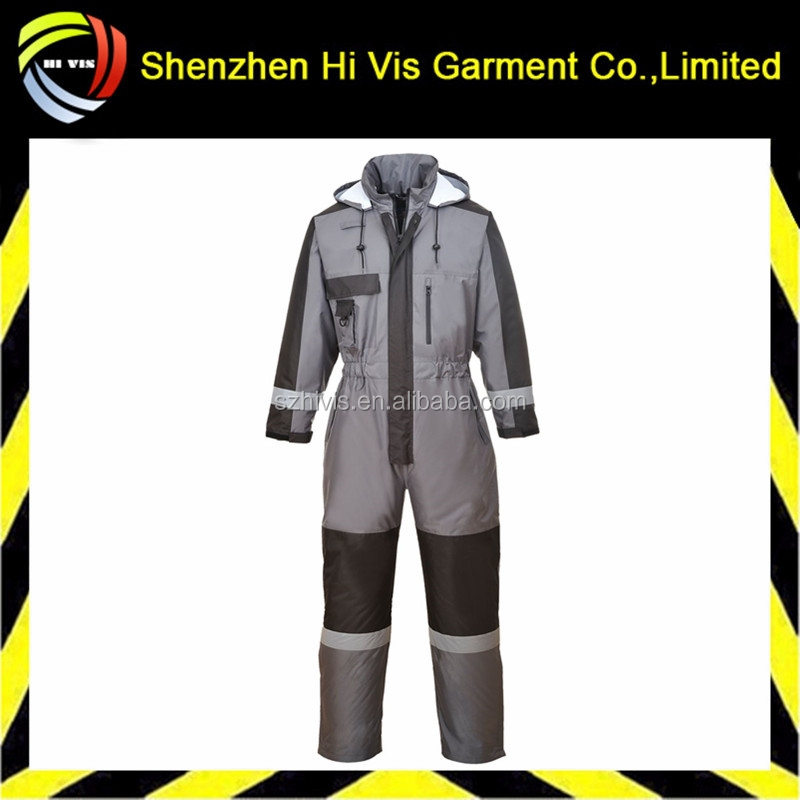 best price reflective waterproof winter coverall