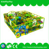 2016 New series children slide play house soft indoor playgroundr playground for h...