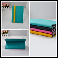 High Quality PU+Silicon Wholesale Leather Case for Ipad MINI Manufacturer