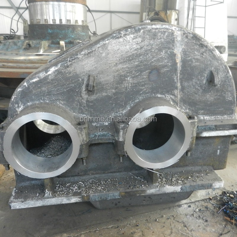 OEM die casting gear box shell