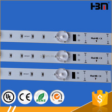 3 year warranty High Brightness SMD3030 backlit led light strip for fabric light box