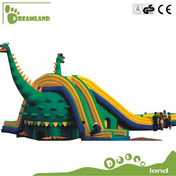 Customized design commercial giant inflatable body bouncers