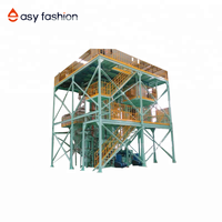 Complete Production Line Gas Atomization Metallurgy Equipment with Smelting Equipment