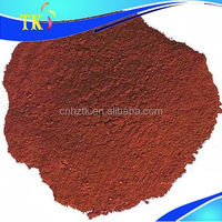 Food Colorant Iron Oxide Red Pigment