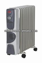 oil filled radiator heater