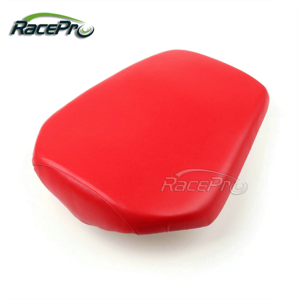 Passenger Pillion Pad Rear Leather Seat Motorcycle for Honda CBR1000RR 2008-2013-2014-2015-2016