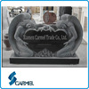 Chinese Professional Tombstone Angel Headstone Designs
