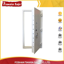 High safety strong room door with low price
