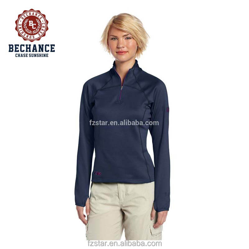 Outdoor Research Women's Radiant Light Zip Top