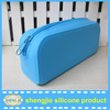 New cheap silicone pencil case for teenagers