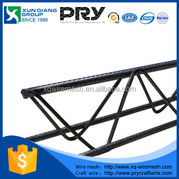 Oem Truss Girder Factory Steel Bar Truss Steel Floor