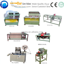 hot toothpick machine/bamboo toothpick producing line/ wooden toothpick making machinery